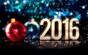 2016год